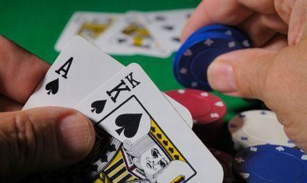 Poker Texas Holdem Serwis O Poker Teksas Holdem